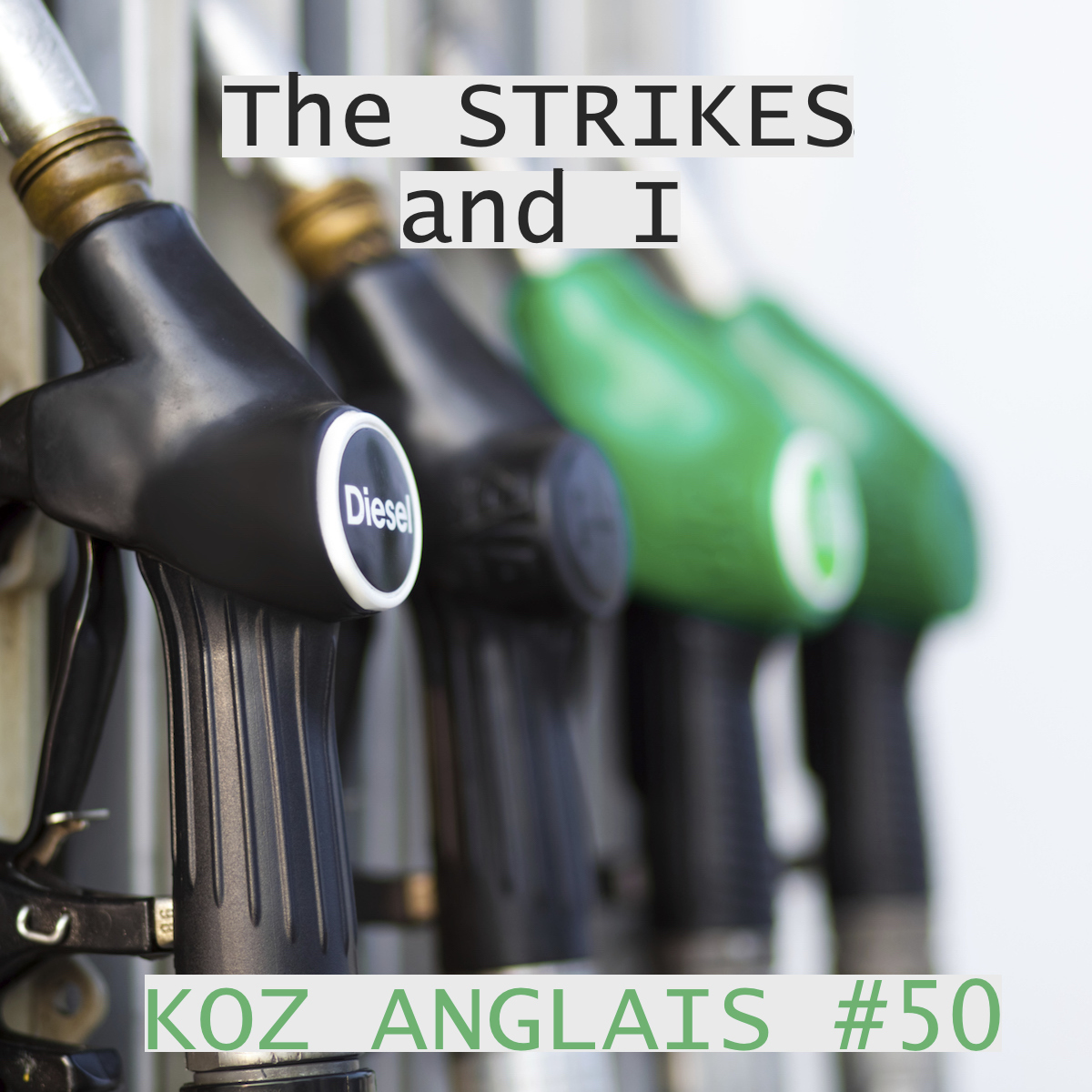 50 - The Strikes and I