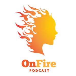 OnFire Podcast S2 E1 - The One with the Christian Cocain