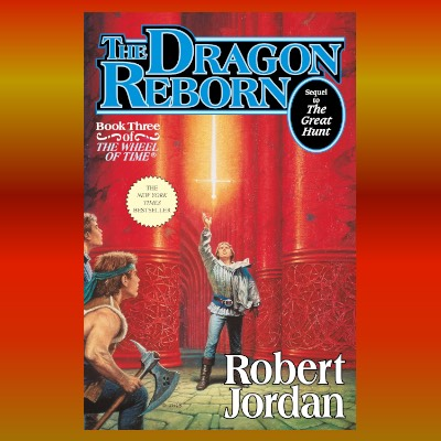 The Dragon Reborn | Part 5 | The Wheel of Time