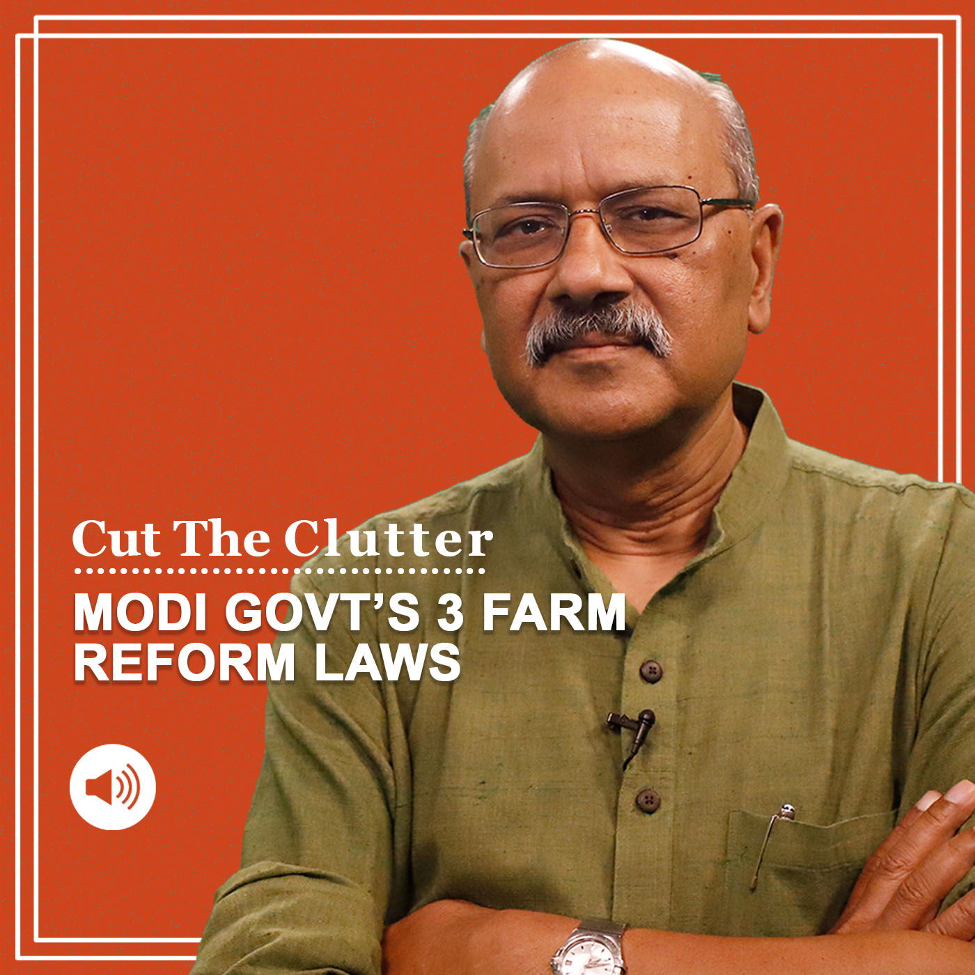 Cut The Clutter: What Modi Govt's 3 Agriculture reform bills mean, political controversy & hypocrisy around these