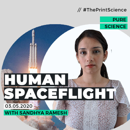 Pure Science: What happens to astronauts' bodies when they go to space?