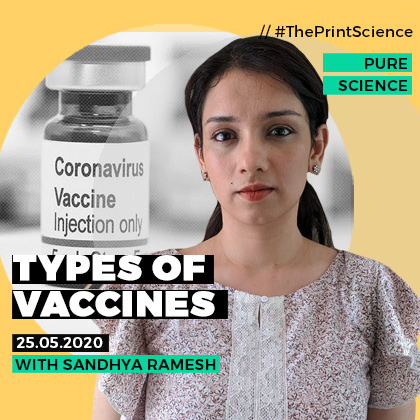 Pure Science: How do vaccines work and what are their various types?