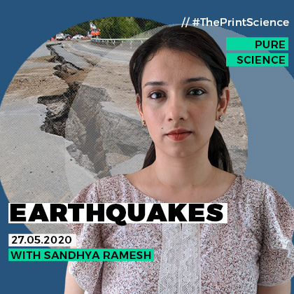 What drives earthquakes and why are the Himalayas due for a big one?