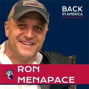 Ron Menapace - Homestead Princeton - From Pharma to business owner: Challenges and opportunities in America