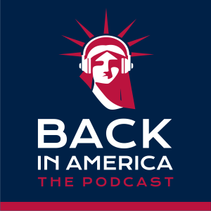Trailer - Back in America - A podcast questioning our understanding of America