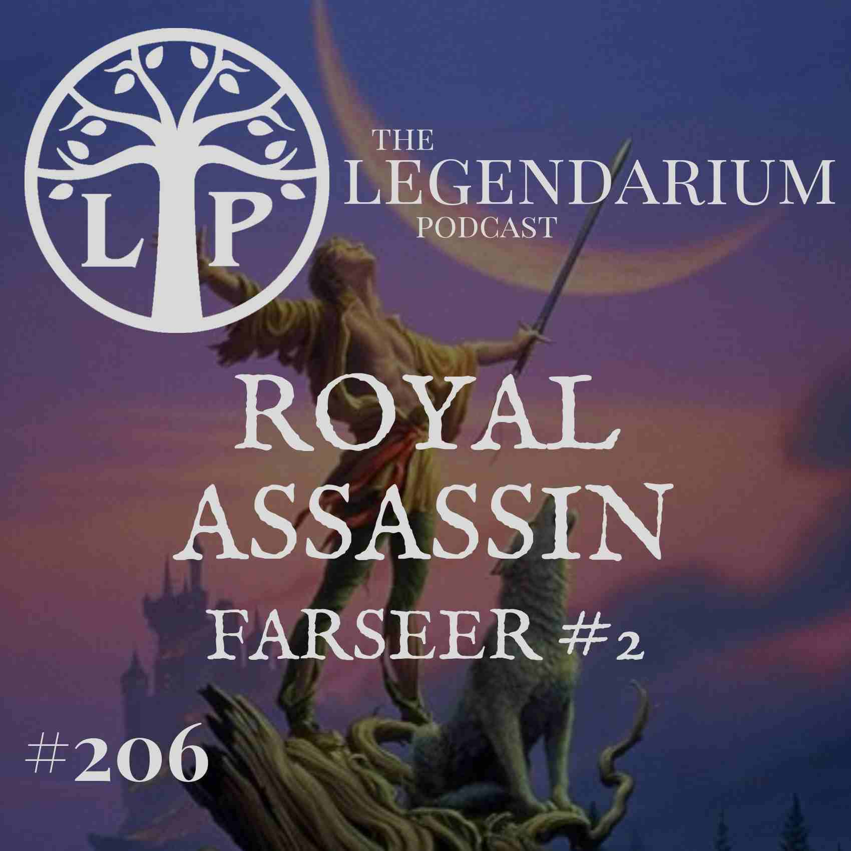 Royal Assassin Farseer 2