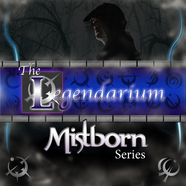 #87. The Bands of Mourning (Mistborn)