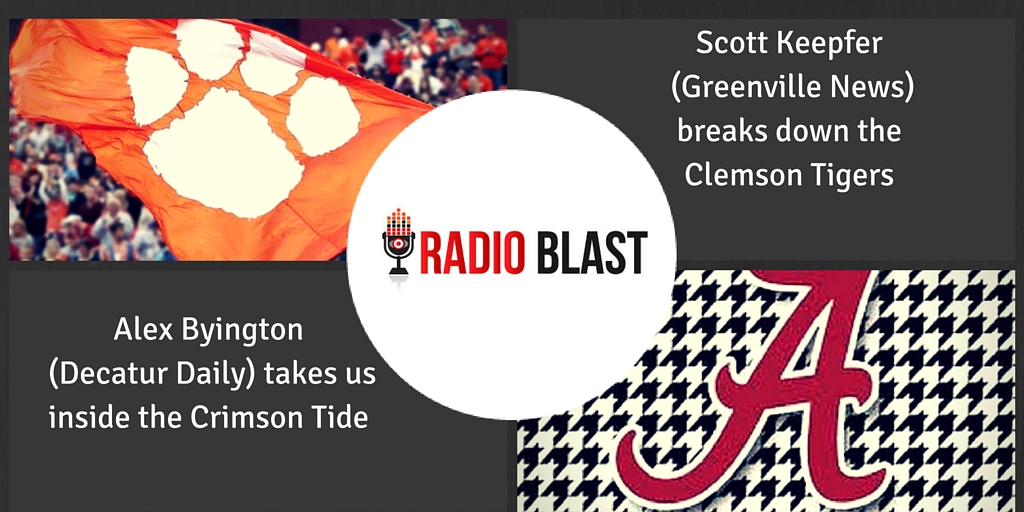 Episode 117 - College Football Championship Preview