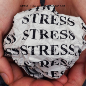 Stress - How can Wessex LMCs help?