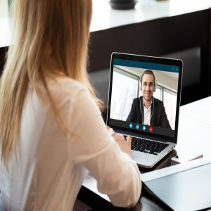 Top Tips for video consultations for the beginner