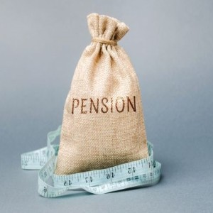 Sessional GP Discussion with a focus on Pensions
