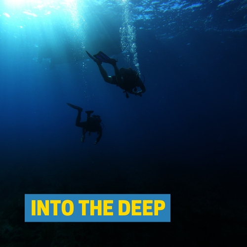 02.10.19 - Into the Deep