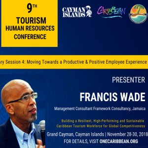Moving Towards a Productive and Positive Employee Experience - CTO 2018 HR Conference