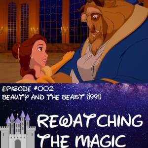 RTM 002 - Beauty and the Beast (1991)
