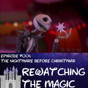 RTM 004 - The Nightmare Before Christmas (1993)
