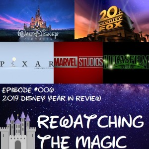 RTM 006 - 2019 Year In Review