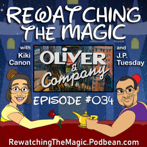 RTM 034 - Oliver and Company (1988)