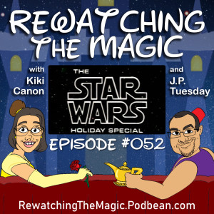 RTM 052 - The Star Wars Holiday Special (1978)