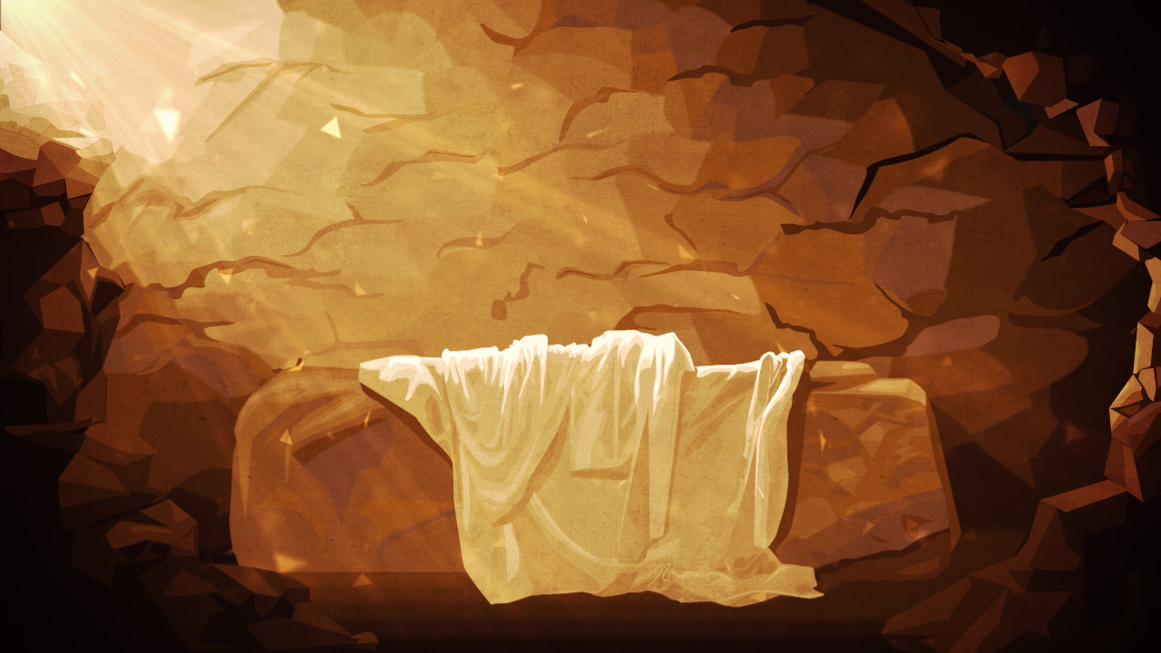 "04/28/2019 ""Why the Resurrection is so Important"" Paul Knott"