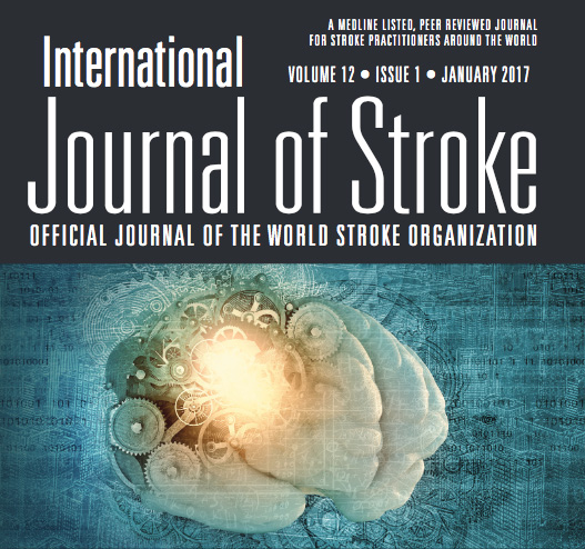 Viral and parasitic pathogen burden and the association with stroke in a population-based cohort, Brad Pearce