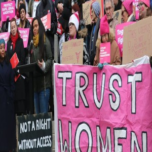 It's a Bad Week to be Pro-Abortion | The Mark Harrington Show | 3-15-19