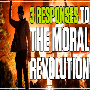 3 Responses to the Moral and Cultural Revolution   The Mark Harrington Show   7-22-21