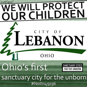 History Made: First Ohio City Outlaws Abortion – Guest: Mark Lee Dickson   The Mark Harrington Show   6-1-21