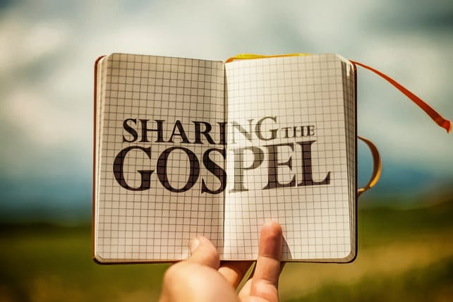 Winning or losing: How the Gospel matters in the culture war | The Mark Harrington Show| 1-23-20