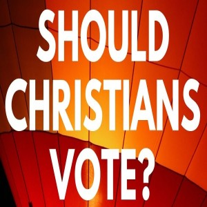 """Is abortion the single issue that should determine how Christians vote? Veggie Tales creator says no, """"NO!""""   The Mark Harrington Show   10-29-20"""