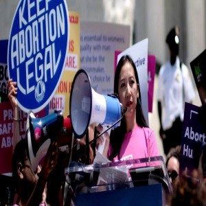 Planned Parenthood in Turmoil: Interview with Troy Newman of Operation Rescue | The Mark Harrington Show | 7-18-19