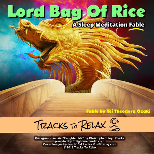 Download Guided Sleep Meditations - Sleep Fable - Lord Bag