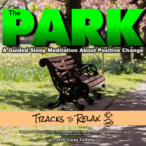 The Park Sleep Meditation V2