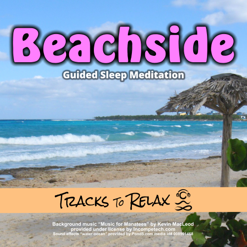 Beachside Sleep Meditation (Premium Edition)