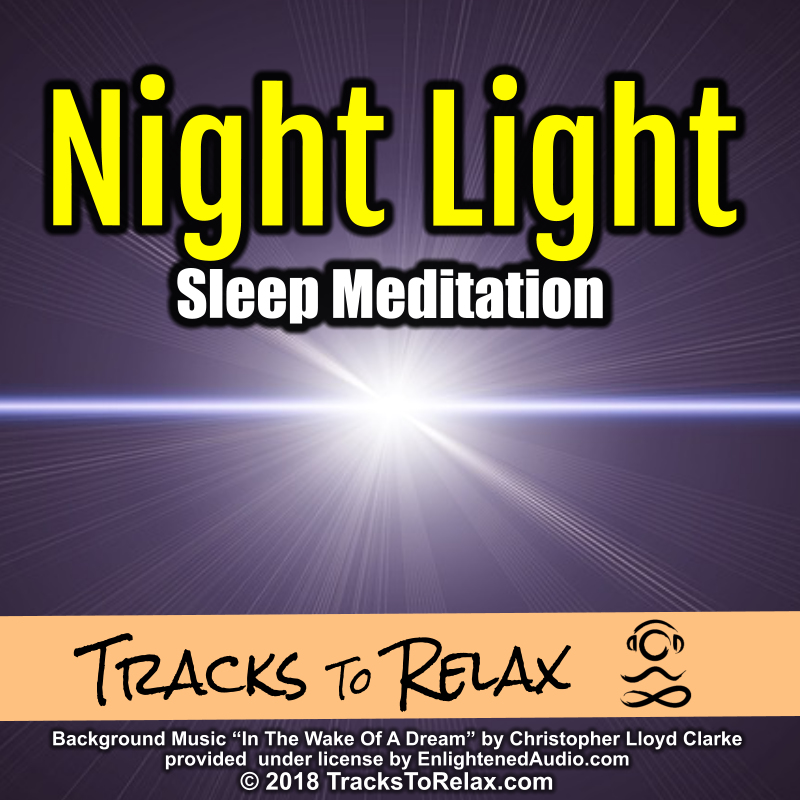 Night Light Sleep Meditation (Premium Edition)