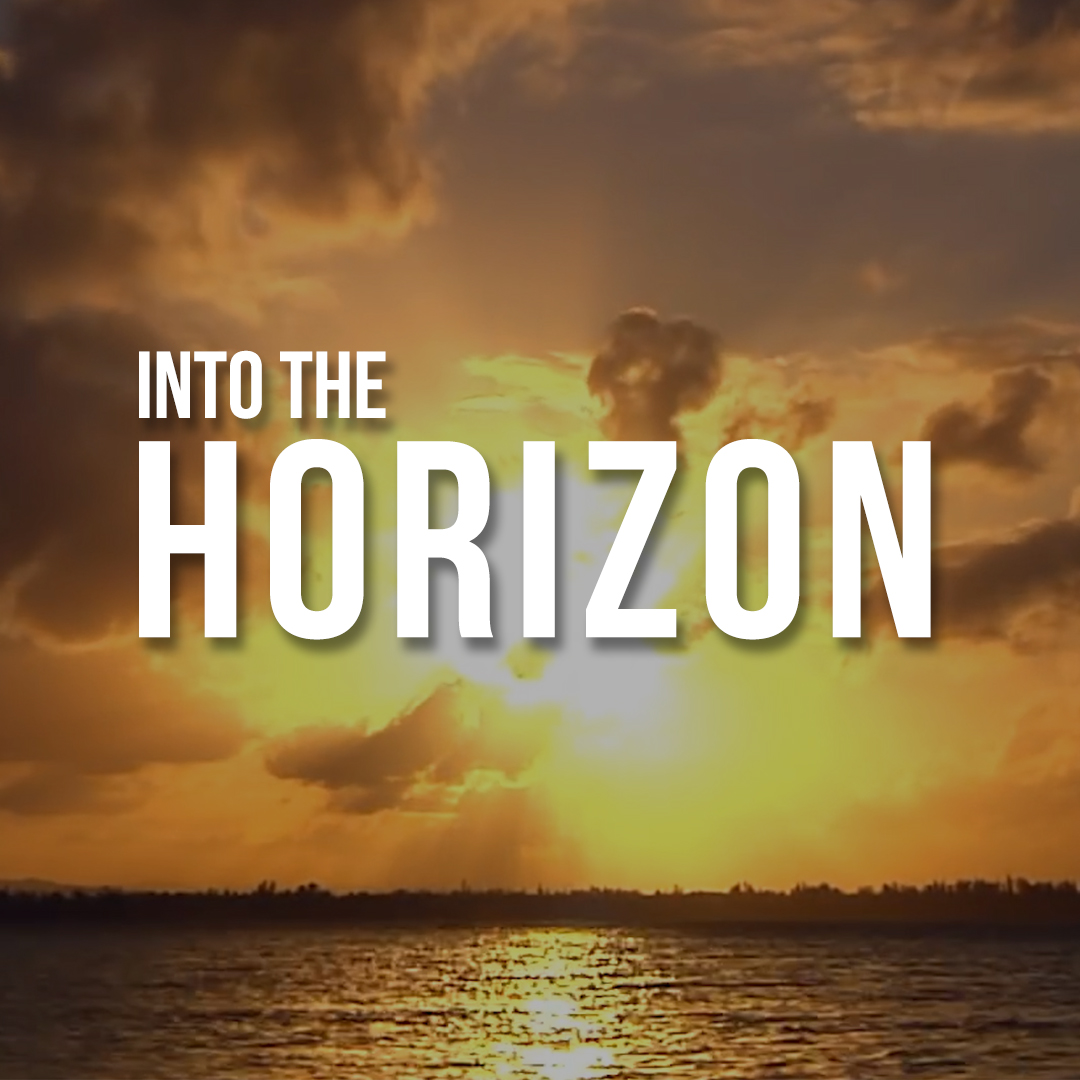 Into The Horizon - Be One Make One Every One