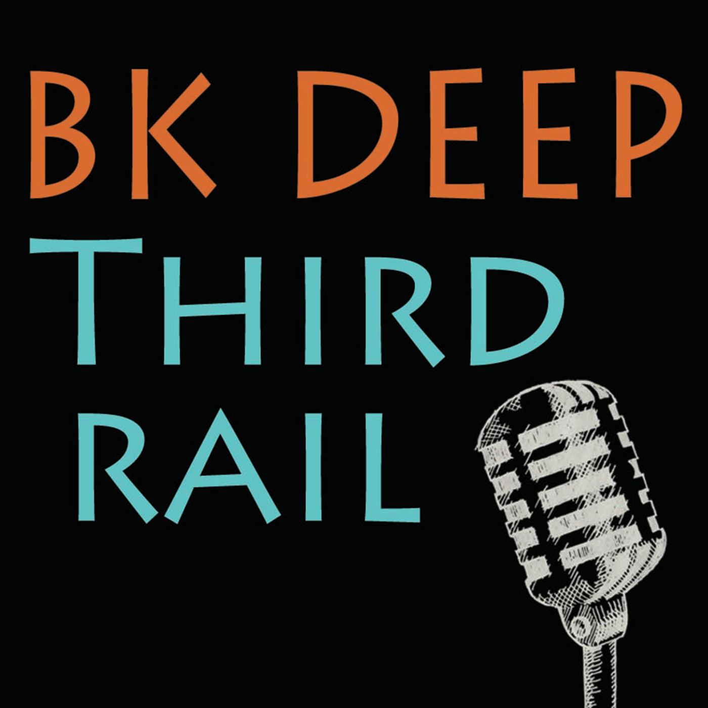Third Rail Eps 46.5: Weeksville Heritage Center: One on One