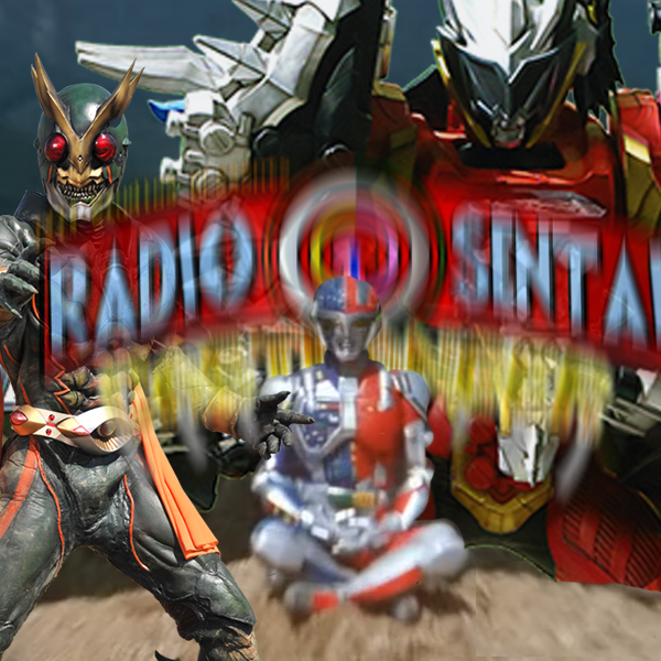 Radio Sentai Castranger [241] Agitos Anonymous