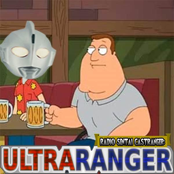 Ultraranger [33] Fire The Kaiju