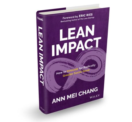 114: Understanding Lean Impact for Nonprofits
