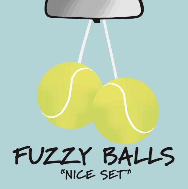 Fuzzy Balls Ep. #003: Why the GOAT conversation is pointless