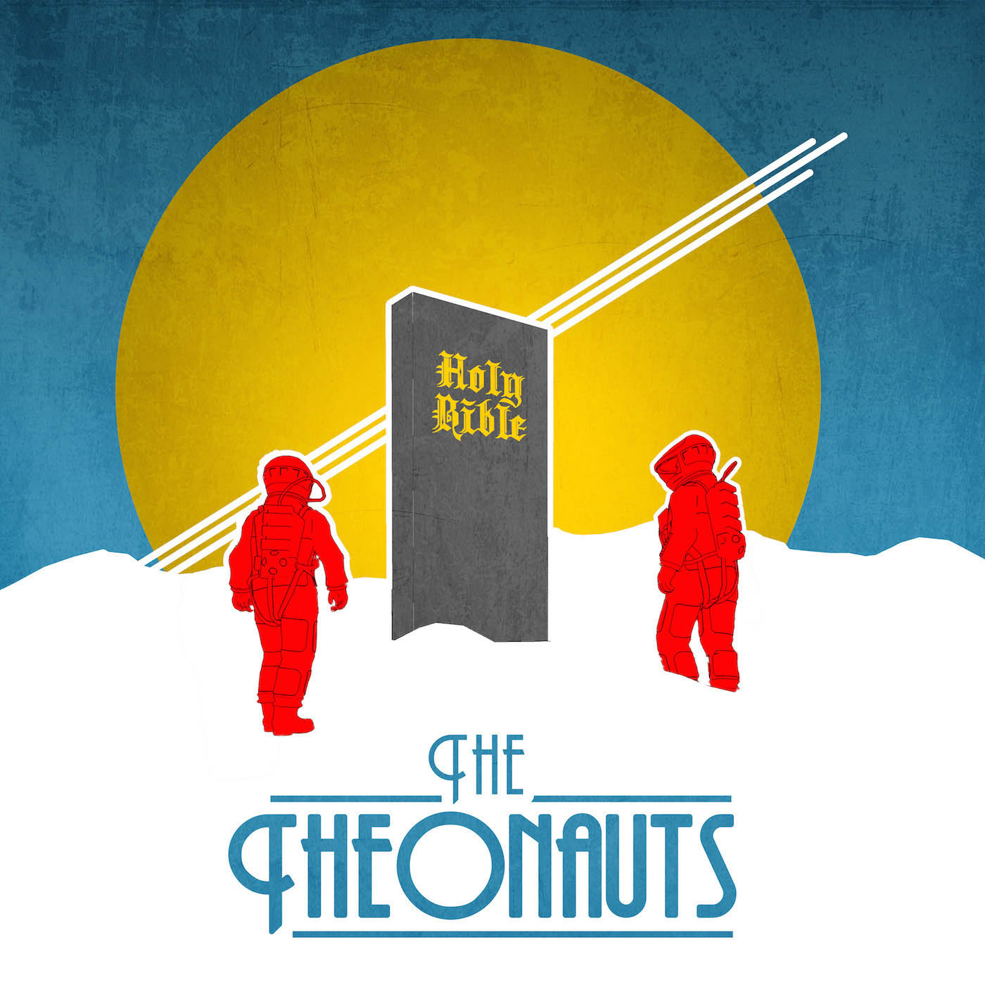 Theonauts 175:  The Gates of Hell