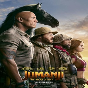 🥇JETZT~!!!  Jumanji 2: The Next Level 2019 (ganzer film deutsch).MP4