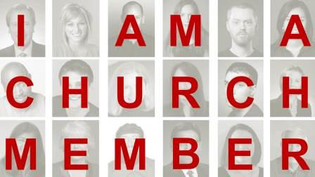 I Am a Church Member: Leading