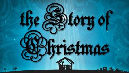 The Story of Christmas: Part I