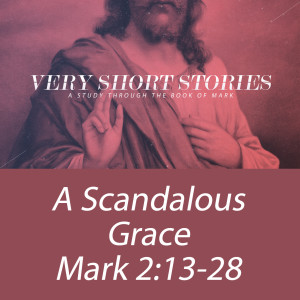 A Scandalous Grace