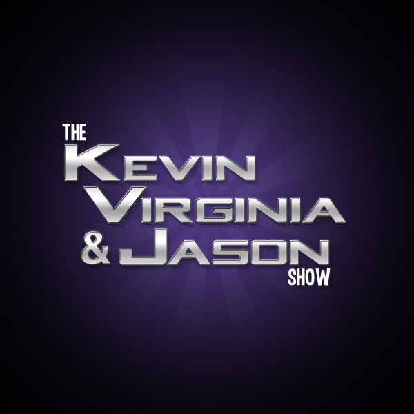 The KVJ Show And After The Show Podcast on 979 WRMF 05-03-19