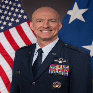 EP10 - Interview with Edwards AFB Test Center Commander