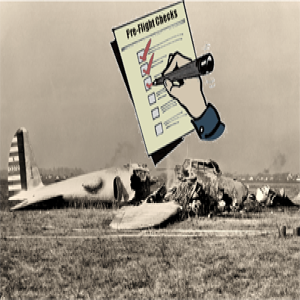 EP11 - Aircraft Checklists and the Boeing Model 299 Accident