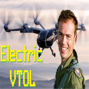 EP18 - Interview with Justin Paines - Thoughts on Commercial Electric Aircraft