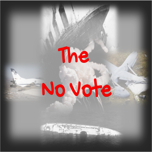 EP15 - Do You Know About The No Vote?